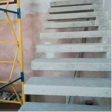 Изготовление лестниц из бетона Ростов на Дону Цена договорная