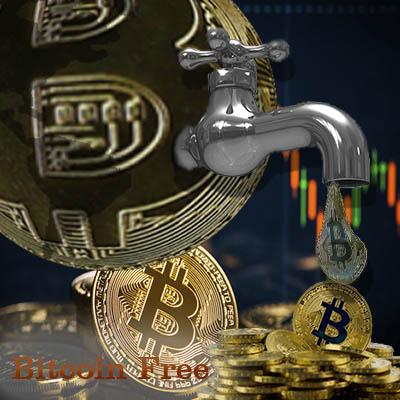 Bitcon-kran