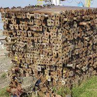 Домкрат стойка опалубочный 1.8м - 3.1м