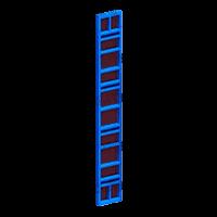 Щит универсальный ширина 300 мм высота 3000 мм (0.9м²)