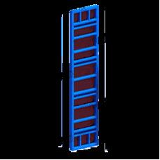 Щит универсальный ширина 700 мм высота 3000 мм (2,1м²)